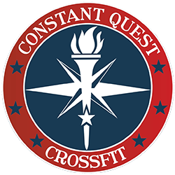 Constant Quest CrossFit